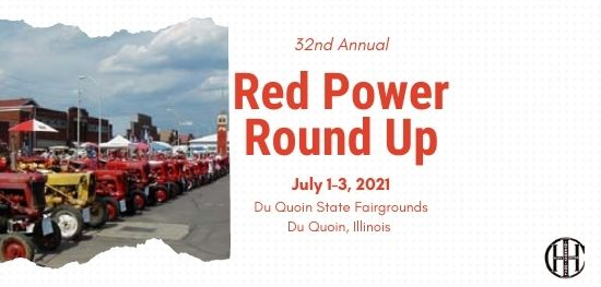 32nd Annual Red Power Roundup