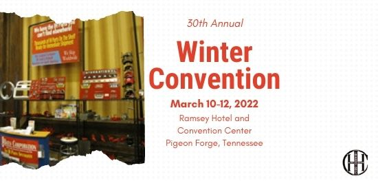 30th Annual National Winter Convention